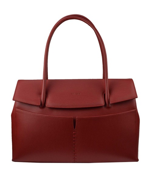 Lady's bag red