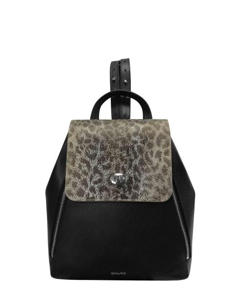 Women`s backpack