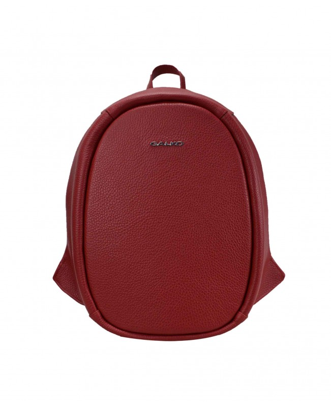 Women`s anti-theft backpack