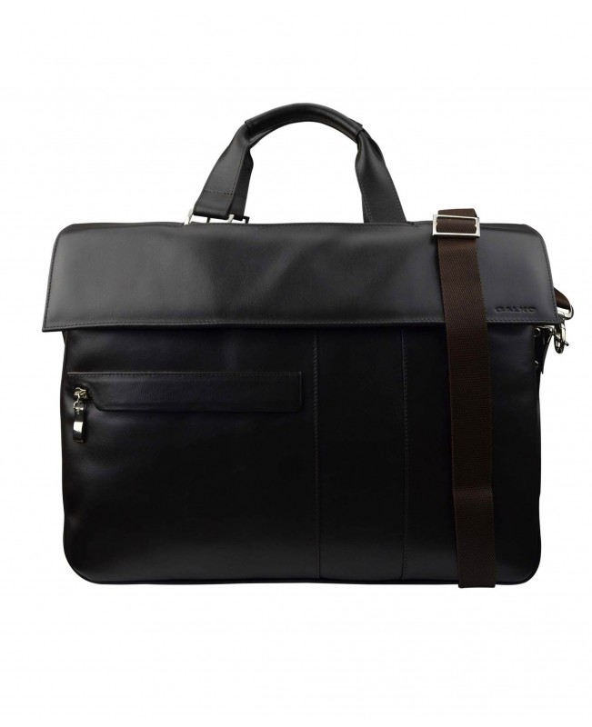 Briefcase for laptop