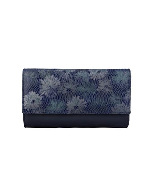 Lady's wallet black