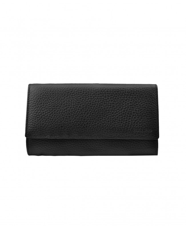 Lady's wallet red