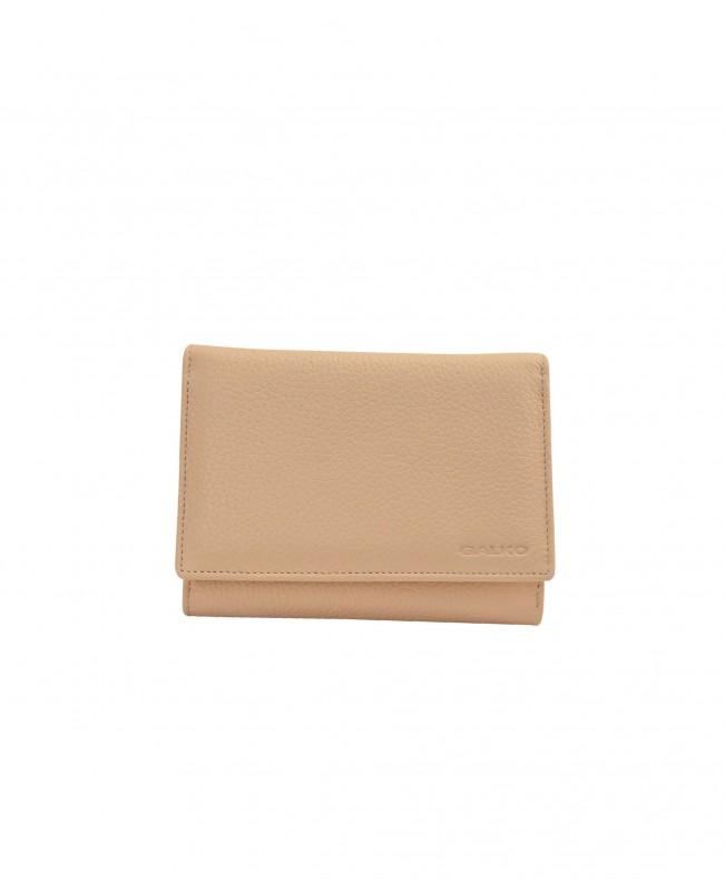 Women`s RFID wallet