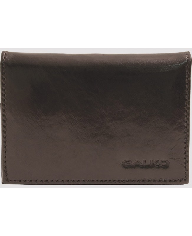 Business cards case